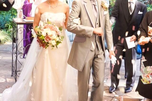 結婚祝い お返し