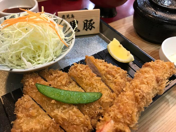 関空 レストラン
