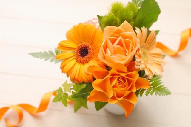 10月誕生花